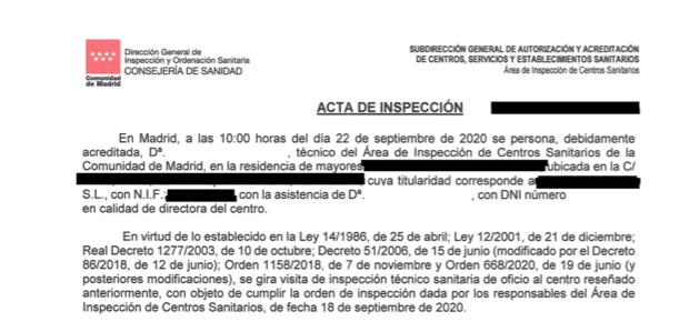 Entrada blog actoas de inspección